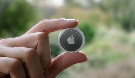 Airtag Apple Hackeo