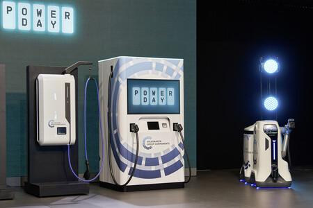 Volkswagen apunta a tener baterías de autos eléctricos 50% más baratas en 2023: el coche eléctrico debe ser del pueblo