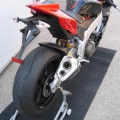 Foto 4 de 51 de la galería matador-haga-wsbk-cheste-2009 en Motorpasion Moto