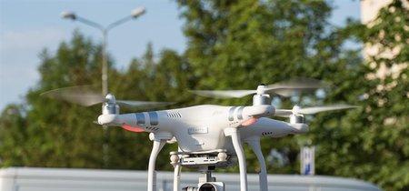 Éste láser, desarrollado en China, es el primero para derribar drones
