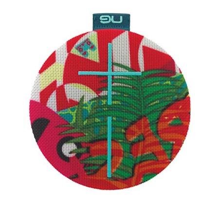 Altavoz inalámbrico UE Roll 2 por sólo 33,99 euros con Amazon Prime