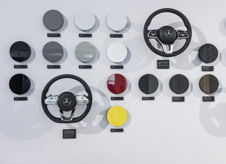 Mercedes-Benz Clase A 2018: primeras impresiones del interior