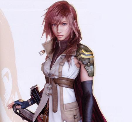 E3 2008: 'Final Fantasy XIII' no está entre los títulos de Square-Enix para la feria