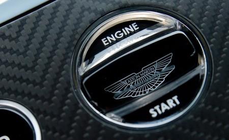 Aston Martin también se suma a la tendencia: para 2025 todos sus coches deberán ser híbridos o eléctricos