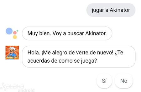 Asistente de Google en español ya te permite hablar con otros bots: todo lo que puedes hacer