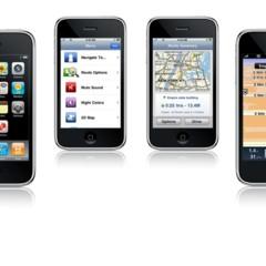 Foto 1 de 5 de la galería tomtom-para-iphone en Applesfera