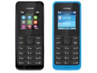 Nokia 105, toda la información