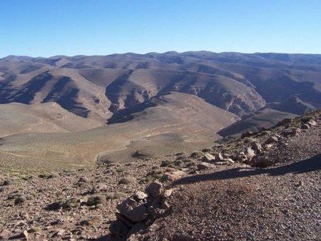 Phoca Marruecos