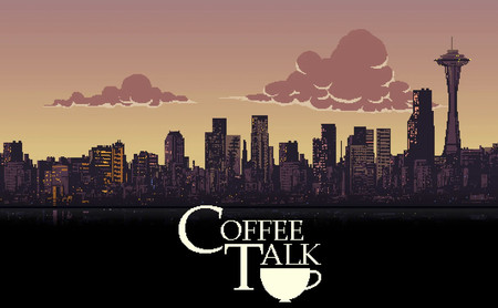 Análisis de Coffee Talk: una tarde acompañada de historias interesantes y un café con leche y canela