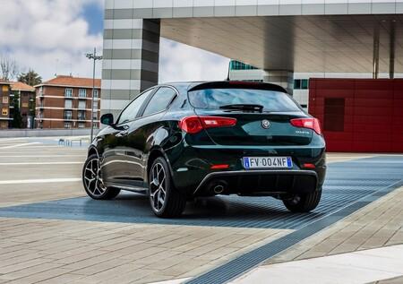 Alfa Romeo Giulietta Dejara De Venderse En 2021 5