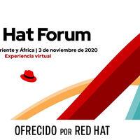 Red Hat Forum 2020: una experiencia virtual para mantenernos más conectados