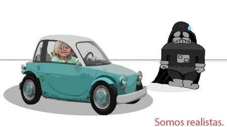 Toyota Camatte, ¿qué coches conducirán los niños de hoy?