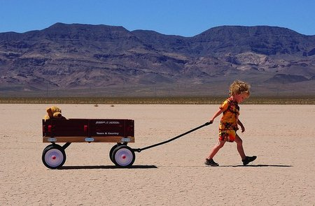 Compañeros de ruta: sobre ruedas recorriendo el mundo