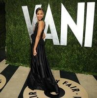 Los recogidos de las famosas en la fiesta Vanity Fair tras los Oscars