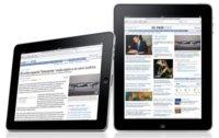 El lanzamiento internacional del iPad comenzará el 28 de Mayo, empezando en 479€