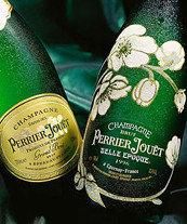 El champagne más caro del mundo, Belle Epoque de Perrier-Jouet
