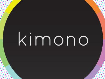 Kimono cierra