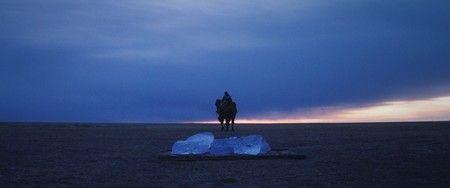 'El huevo del dinosaurio (Öndög)', un melancólico paseo por la soledad en el último rincón del mundo