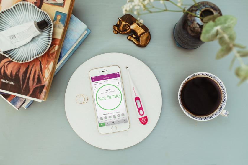 Estados Unidos aprueba el primer anticonceptivo digital: así funciona la app Natural Cycles