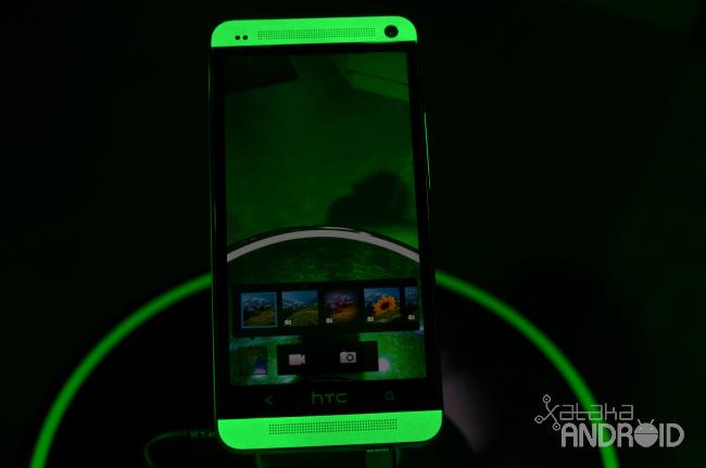 Foto de HTC One (9/21)