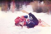 Fotografías de invierno para inspirarse