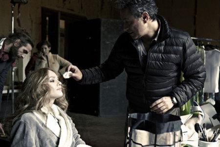 Vanessa Paradis es la imagen de Conscious, la nueva línea ecológica de H&M