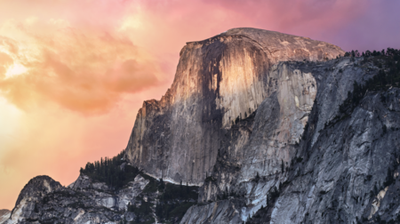 Os X Yosemite Fondo