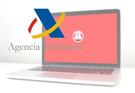 """""""Acción fiscal"""": el correo fraudulento con malware que aprovecha la campaña de la Renta 2020 para suplantar a Hacienda"""