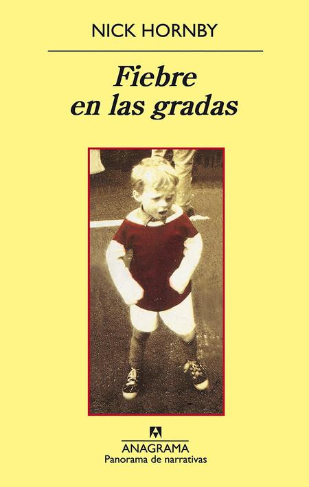 Fiebre En Las Gradas Libros San Jordi