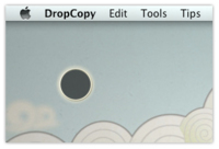 DropCopy: intercambia archivos entre tus Mac o iPhone/iPod Touch