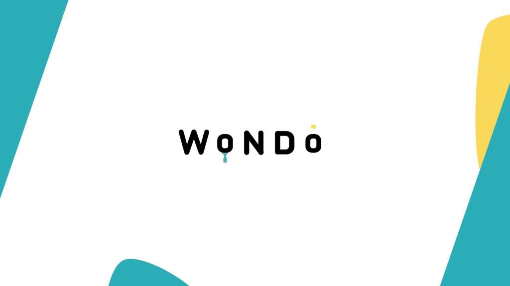 Así es Wondo, una nueva plataforma para planificar tus rutas urbanas con cualquier modo de transporte