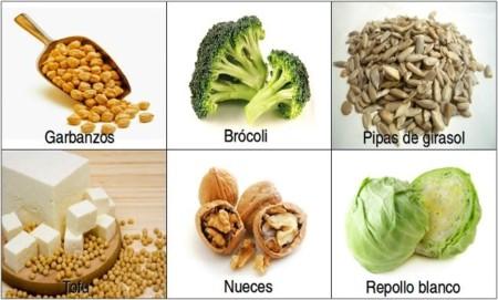 Adivina adivinanza cu l es el alimento no l cteo con m s calcio - Que alimento contiene mas calcio ...