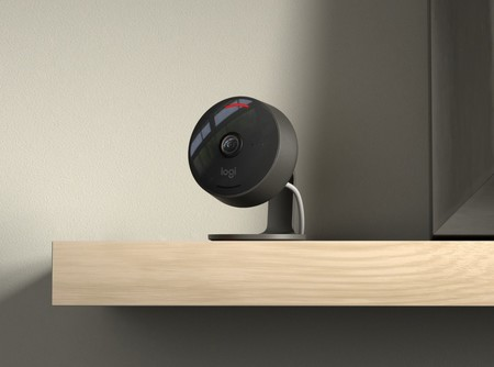 Ya disponible la videocámara de seguridad Logitech Circle View compatible con HomeKit Secure Video en Macnificos por 175 euros