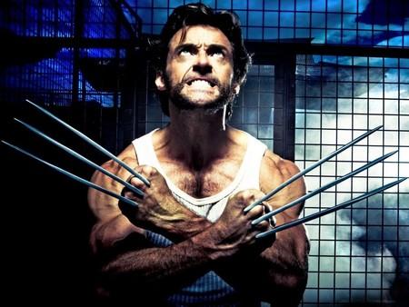 Wolverine Claws 1024x768