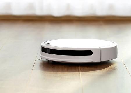 Robot aspirador Xiaomi Xiaowa por 162 euros y envío gratis desde España