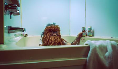 Chewbacca 19