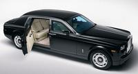 Dolorpasión™ de lujo: Rolls-Royce Phantom