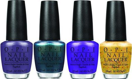 Opi Hawaii 2015 Collection 7