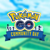 Los usuarios de Pokémon GO podrán votar al Pokémon que protagonizará el Día de la Comunidad de febrero
