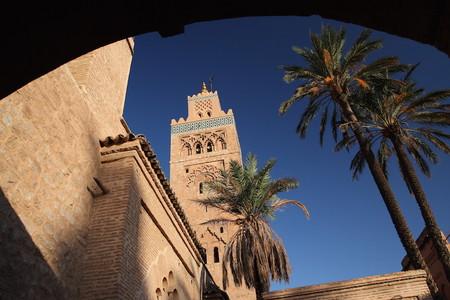 Marrakesh Morocco 8141963212