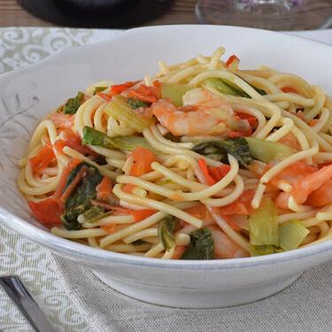 Recetas variadas para no aburrirse comiendo siempre lo mismo en el menú semanal del 20 de septiembre