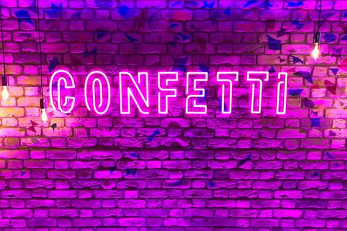 Confetti, el juego interactivo de Facebook del que todos hablan en México: cómo se juega y qué tan complicado es ganar