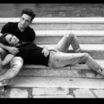 Desde la distancia con amor: feliz 10º aniversario de boda de Bustamante y Paula