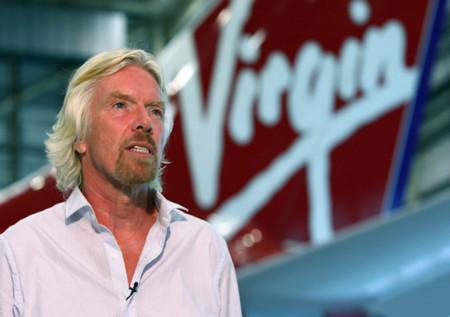 Virgin dará a sus empleados un permiso de paternidad remunerado por un año