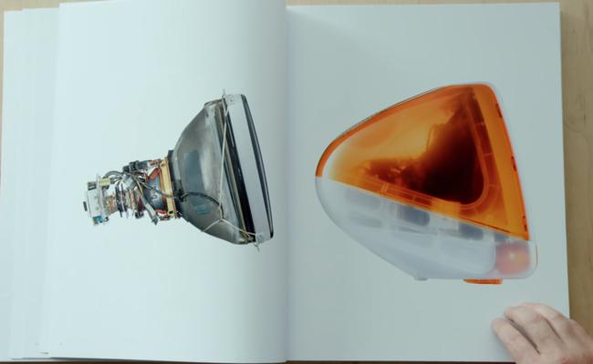 Libro Apple
