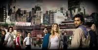 Heroes gana el Bafta a la mejor serie internacional