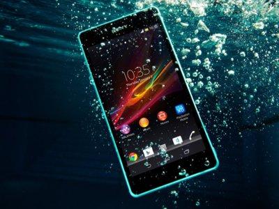 Las ventas de móviles de Sony se reducen, pero la gama Xperia tiene un plan de futuro