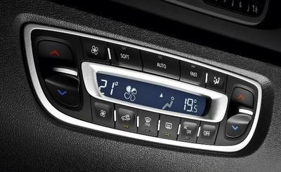 Los secretos del aire acondicionado de tu auto