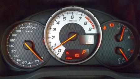 Cuadro Toyotas GT86