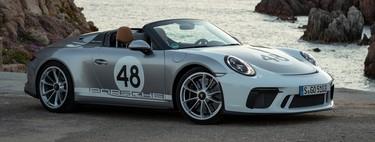 El Porsche 911 Speedster ya está en México: sólo 9 unidades de un clásico instantáneo